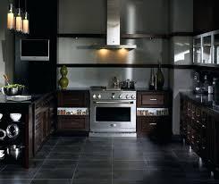 espresso kitchen cabinets with granite countertops monsterlune