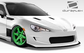 subaru brz custom body kit scion frs upgrades accessories body kits performance