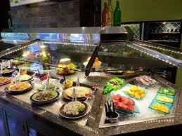 Buffet Salad Bar by Krazy Salad Bar Home Toa Payoh Singapore Menu Prices