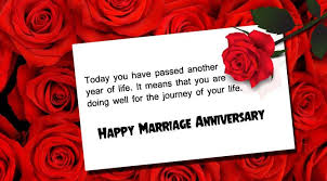 Happy Marriage Wishes Marriage Anniversary Wishes For Friends Wishes4lover