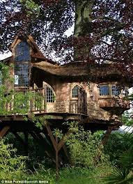 best 25 luxury tree houses ideas on tree houses uk