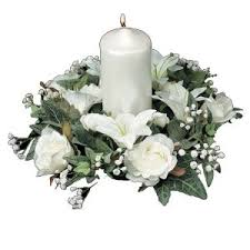 Candle Rings Wedding Candle Rings The Wedding Specialiststhe Wedding Specialists