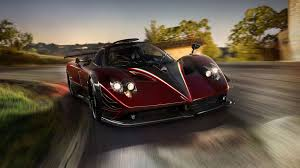 pagani hypercar wallpaper pagani zonda fantasma evo 4k 2017 automotive cars