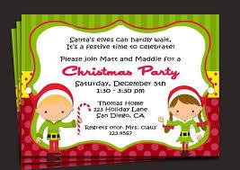 christmas party invite template u2013 gangcraft net