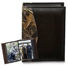 camo photo album new leather photo album 100 4 x 6 pictures licensed mossy oak