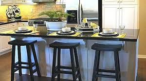 Kitchen Island Bar Stool Island With Bar Stools Traditional Kitchen Islands With Bar Stools
