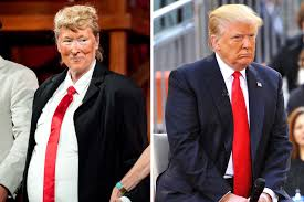 Donald Trump Family Pictures by Meryl Streep Does A Killer Donald Trump Impression Vanity Fair