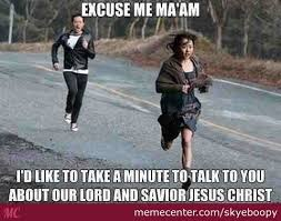 Running Memes - ma am please stop running by recyclebin meme center