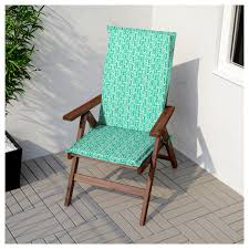 Turquoise Patio Furniture by