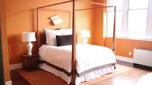 Help With Interior Design by Help With Decorating A Room With Warm Orange Walls Design