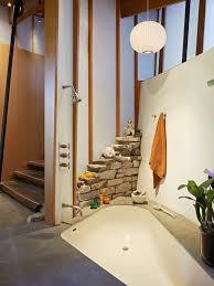 Sunken Bathtub Bathroom Expressive Bathrooms Showing Various Sunken Bathtubs