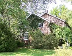 The Stone Barn Willowwood Arboretum Willowwood U0027s Structures
