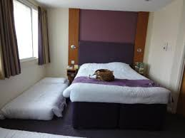 Family Room Picture Of Premier Inn London Euston Hotel London - Family hotel rooms london
