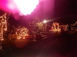 turtle back zoo lights holiday lights at turtle back zoo west orange nj christmas