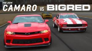 matchbox chevy camaro big red camaro vs 2014 chevrolet camaro z 28 ground pounders