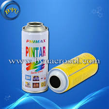 Spray Cans Paint - china manufacturers empty aerosol spray paint tin cans buy