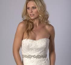 sparkly belts for wedding dresses sparkly wedding dress belt bridal sash