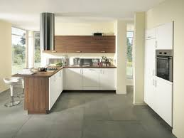 furniture fancy kitchen design idea with kiwi cabinet silver range
