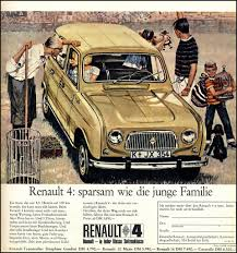1958 renault dauphine life is too short for ugly cars chromjuwelen