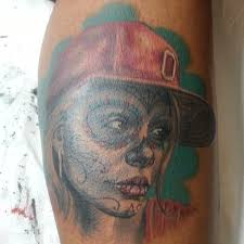 Ohio State Tattoos - the 15 worst ohio state buckeyes tattoos on the