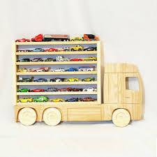 etageres chambre enfant etageres en bois enfant camion chambre enfant
