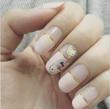 10 cutest hello kitty nail art ideas for kids at heart