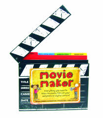 The Ultimate Retro Christmas Guide by Movie Maker The Ultimate Guide To Making Films Amazon Co Uk Tim