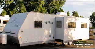 fleetwood yukon rvs for sale