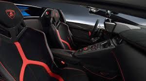 lamborghini car seat 2017 lamborghini aventador convertible pricing for sale edmunds