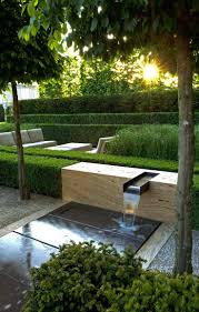 ideas about modern landscape design pictures garden with pool