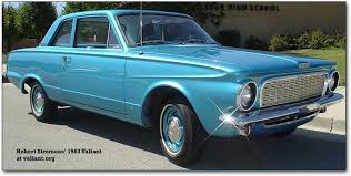 dodge dart plymouth chrysler a bodies plymouth valiant and its spinoffs including