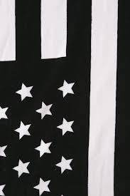 White American Flag Lyst Urban Outfitters American Flag Black White Beach Towel In