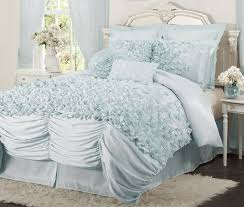 unique styles of ruched bedding all modern home designs