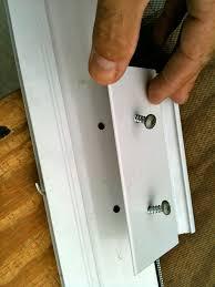 Replacement Patio Screen Doors Door Replacement Sliding Screen Door Screen Door Lowes