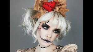 voodoo doll tutorial spirit halloween youtube