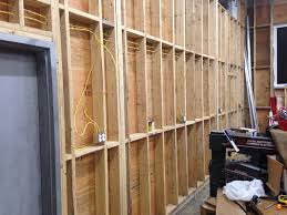 16 foot stick built wall height archive the garage journal board
