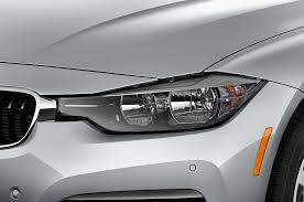 bmw headlights 2017 bmw 3 series reviews and rating motor trend