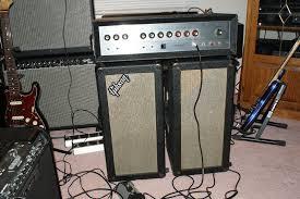 Guitar Speaker Cabinet Parts 1968 Vintage Gibson Amp Stratconnection Com
