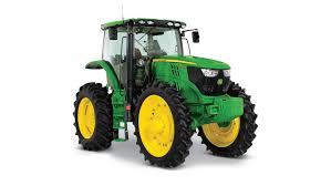 specialty tractors 6155rh hi crop john deere us