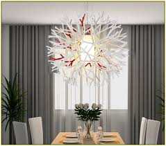 Chandelier That Turns Your Room Into A Forest 10 Creative Ideas For Original Diy Chandeliers