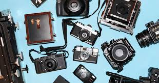 the best film cameras you can buy today time com