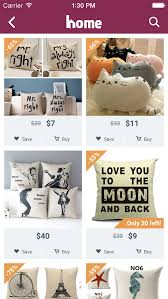Home Design Decor Shopping App Homes Zone