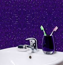 bathroom grey black bathroom princess bathroom set purple paint