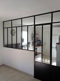 cuisine atelier d artiste nos réalisations de verrières d intérieur atelier d artiste maison