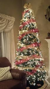 modest design 10ft tree burlap silver gold our