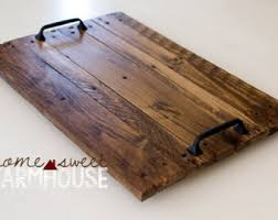 wedding serving trays wood serving trays etsy
