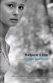 before i die 2015385751834 downham books