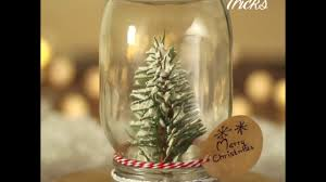 simple crafts for christmas genial tricks youtube