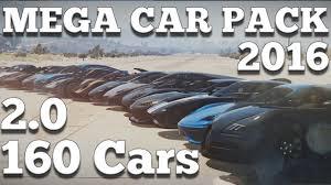 2006 subaru impreza wrx sti jdm add on replace gta5 mods com gta v mega car pack 160 cars 2 0 2016 constantly updated works