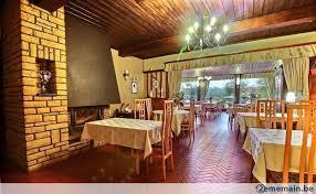 chambre de commerce luxembourg restaurant commerce à vendre à libramont 7 chambres 2ememain be